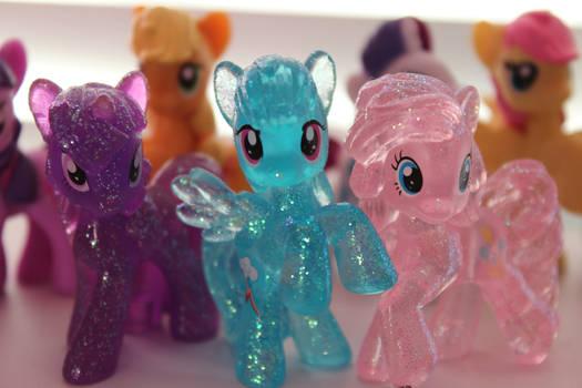 Friendship Is Blindbag 2: Sparkle Harder DEUX