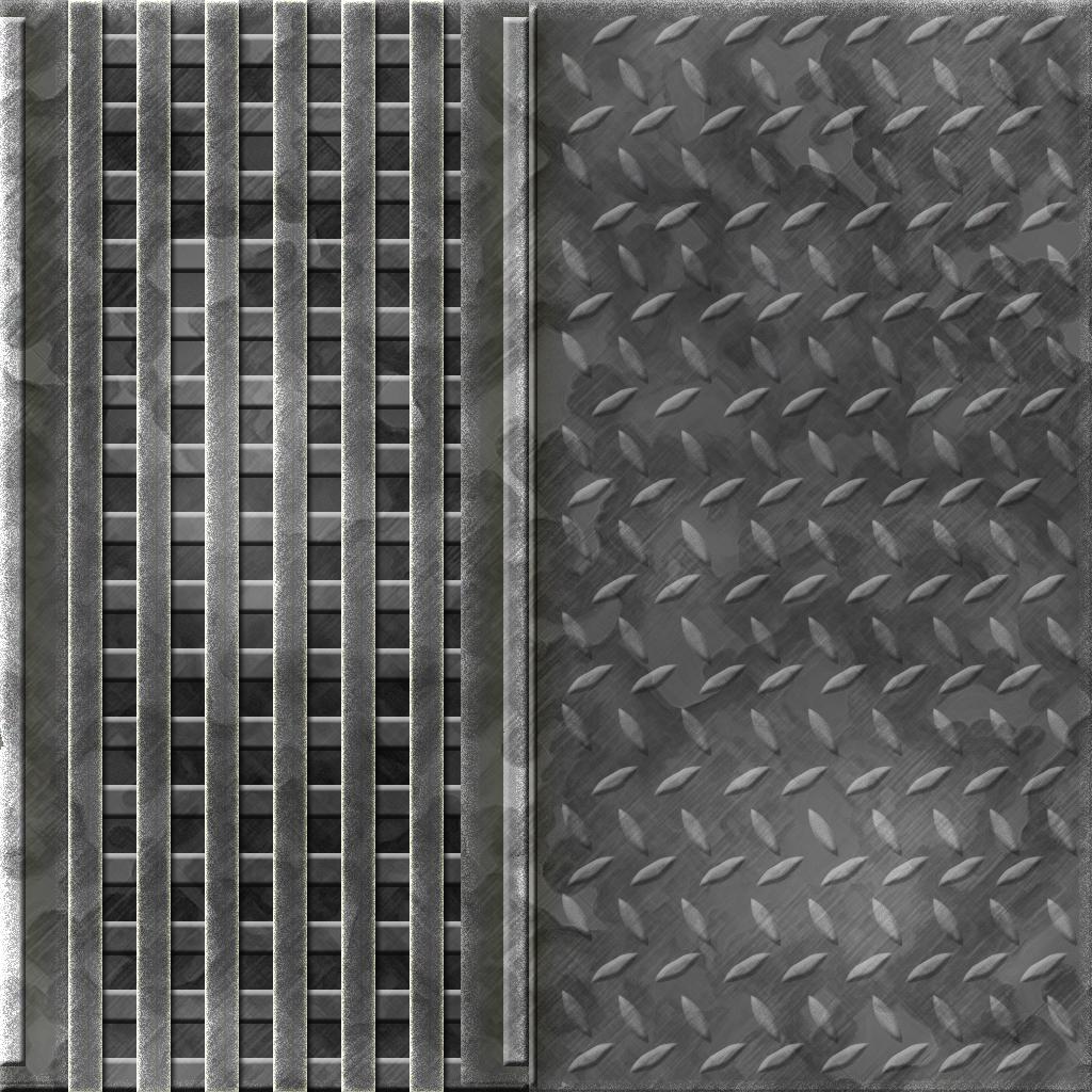 Scifi Floor Panels By Shadowrunner27 On Deviantart