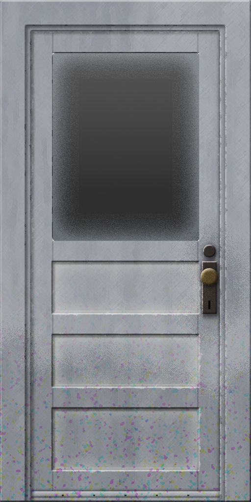 The Office Door By Shadowrunner27 On Deviantart