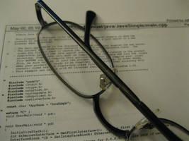 Code Jockey by skeptomaniacs