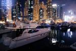 Night Dubai Marina 5