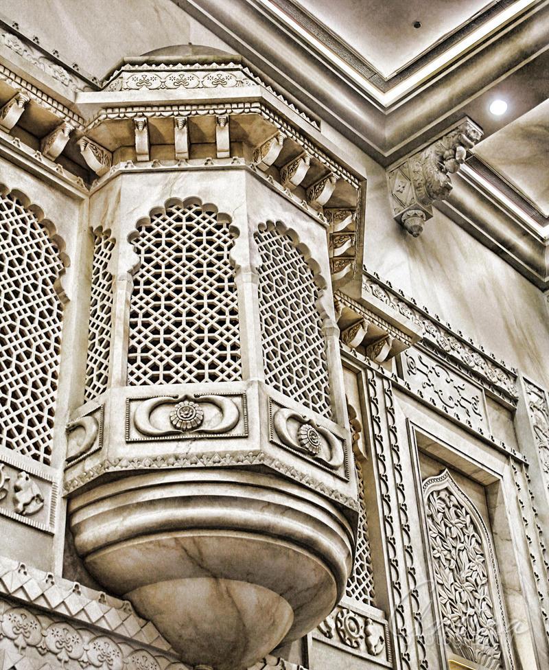 Indian Interiors By Amirajuli