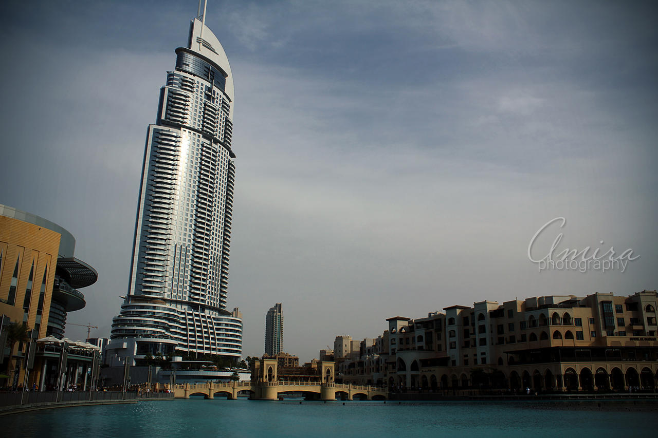 Adress hotel dubai mall by amirajuli on deviantart for List of hotels in dubai with contact details