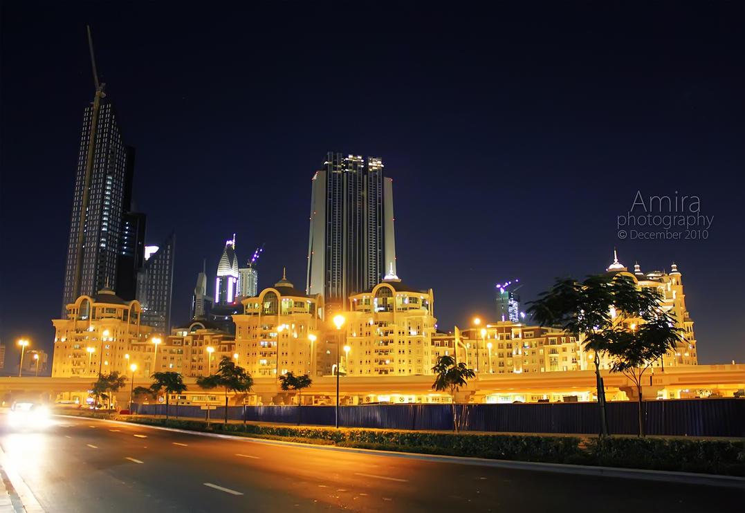 al murooj by rotana hotel Dubai by amirajuli