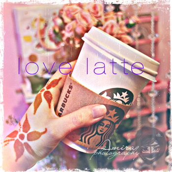 love latte avatar by amirajuli