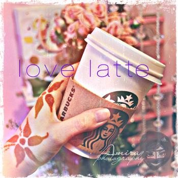 love latte avatar by amirajuli