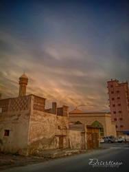 Streets of Ajman 3 by amirajuli