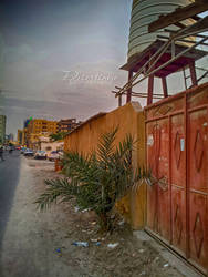 Streets of Ajman 8 by amirajuli