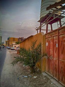 Streets of Ajman 8