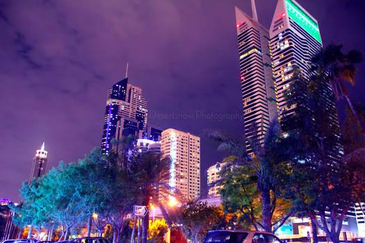 Night Dubai 2013-1