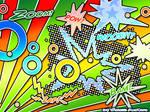 pop art wallpaper