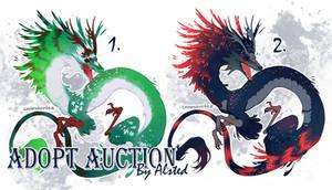 Dragon Adoptables Auction [1/2]