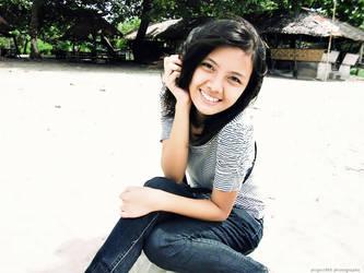 Smile my friend by Ruieien
