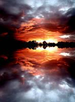 Reflection pt. 14 by Schneeengel