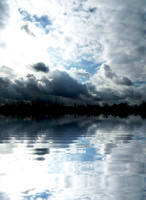 Reflection pt. 24 by Schneeengel