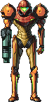Another Varia Suit Samus by KillPanzer