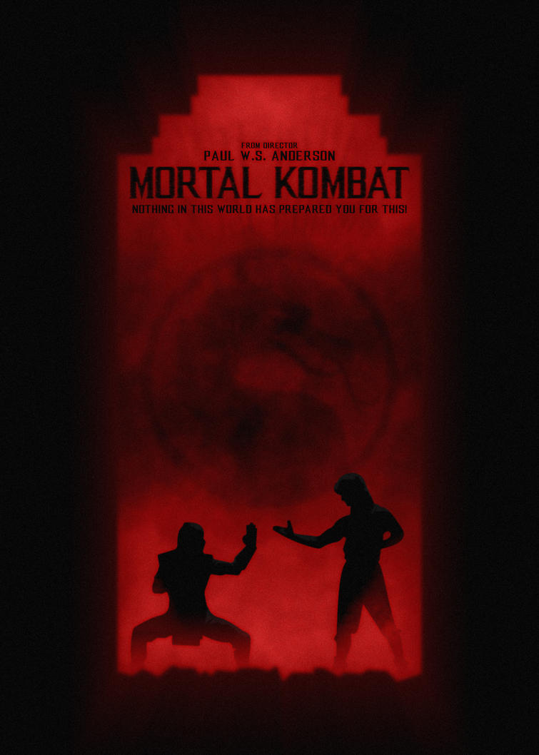 Mortal Kombat [movie] by Left5 on DeviantArt