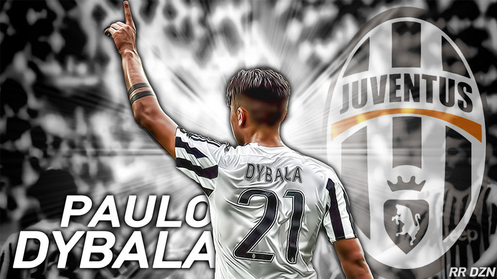 paulo dybala 2016 wallpaper - photo #26