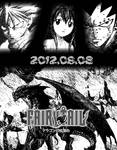 Fairy Tail - Eveil des dragons