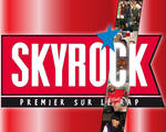 Wallpaper - Skyrock Rouge