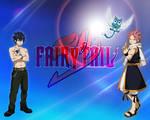Wallpaper - Fairy Tail