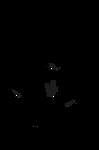 Lineart - Fennekin