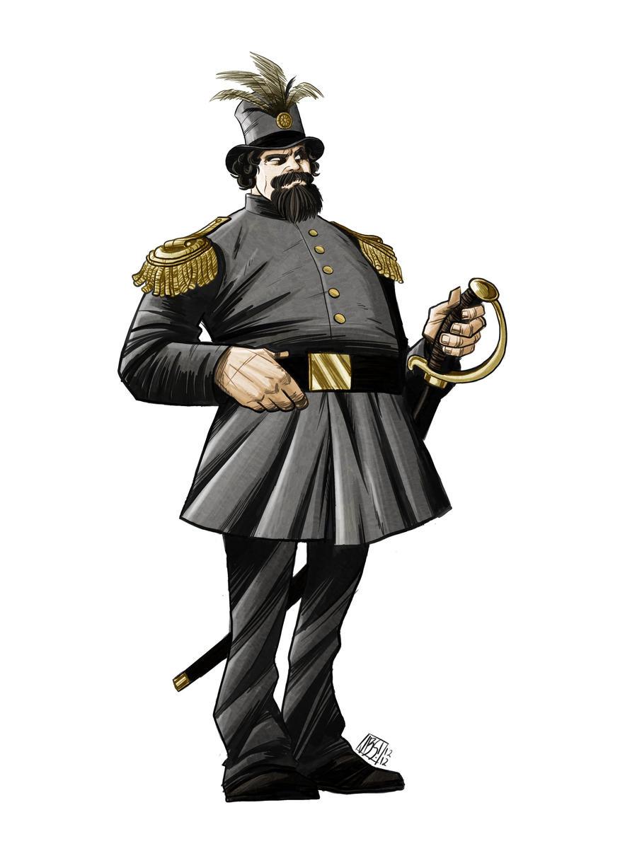 Emperor Norton Tour