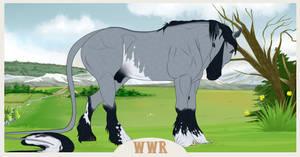 WWR's Kaimana 048