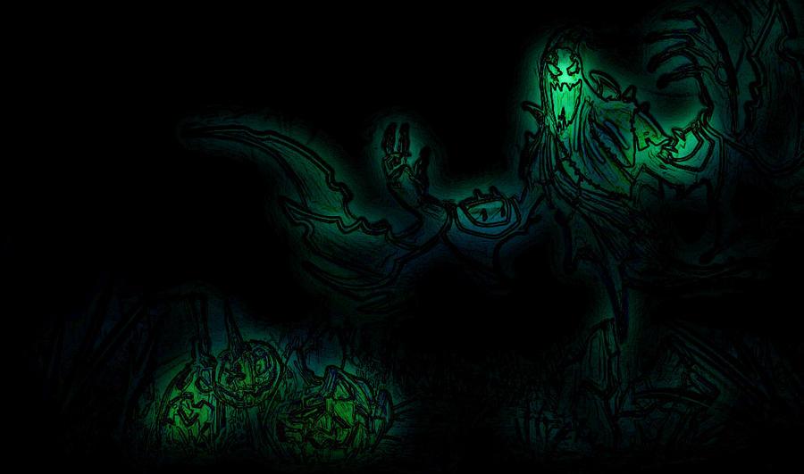 Haunting Nocturne (Test - 1) by palkia1208 on DeviantArt