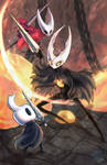 The Hollow Knight