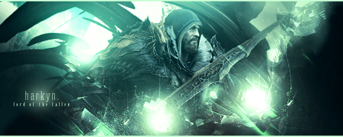 SOTW 306 Lords of the Fallen 1er Matty by Zzaber