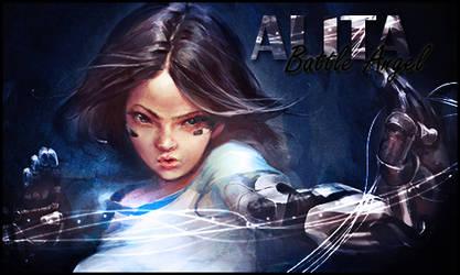 SOTW 333 Alita Battle Angel 3eme Terra by Zzaber