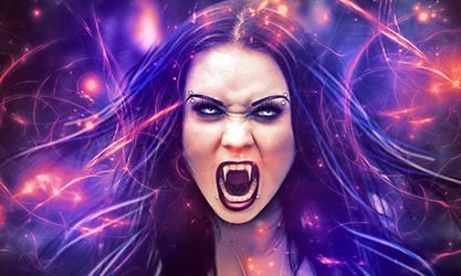 SOTW 354 Vampires 3eme Ryversix by Zzaber
