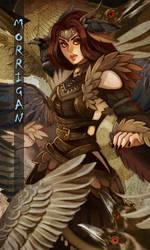 SOTW 391 Mythologie 3eme Nessat by Zzaber