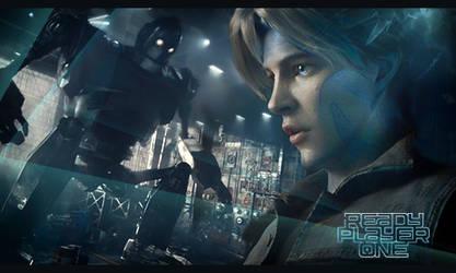 SOTW 392 Steven Spielberg 3eme Alice by Zzaber