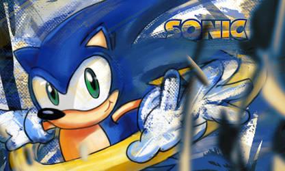 SOTW 400 Sonic 3eme Nessat by Zzaber