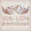 Petticoat icon 3 by elephanh