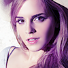 Emma Watson Icon by elephanh