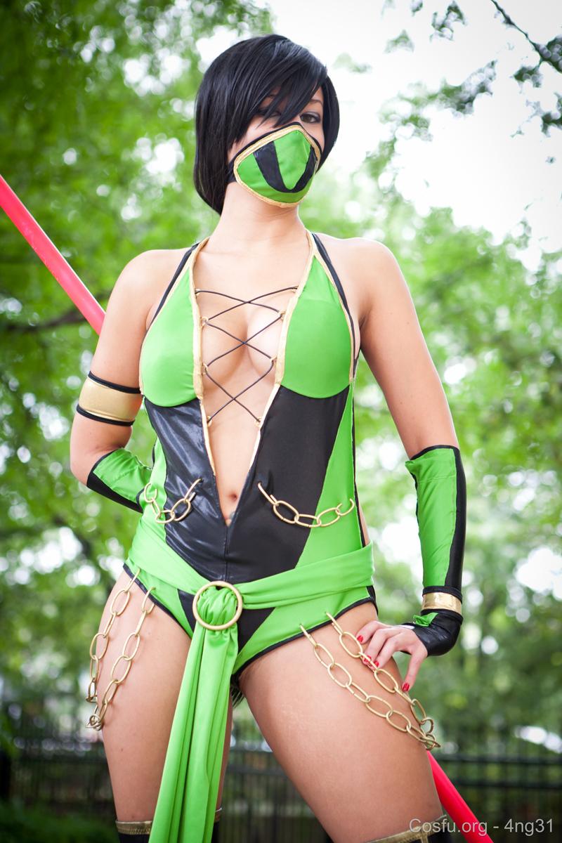Jade II by 4ng31Photography
