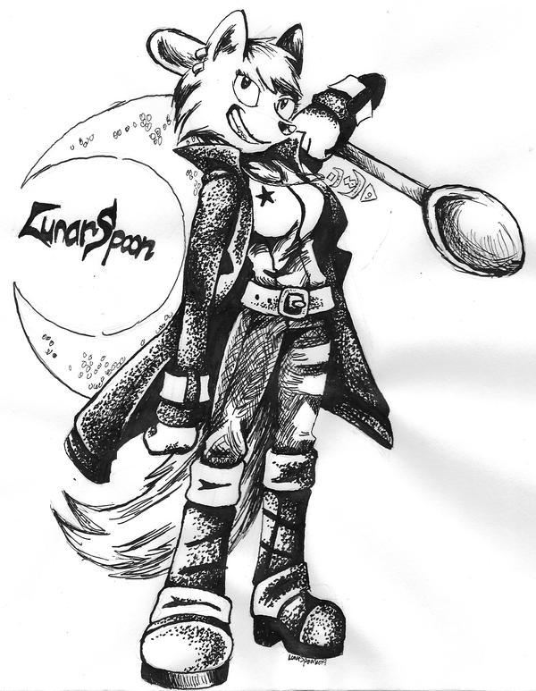 LunarSpoon's Profile Picture