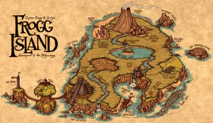 Frogg Island