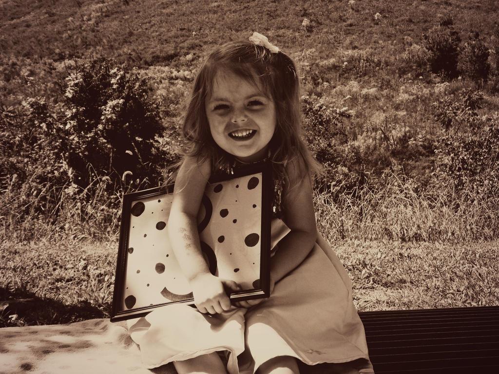 Alaina at three 3 by AnimoAnim3