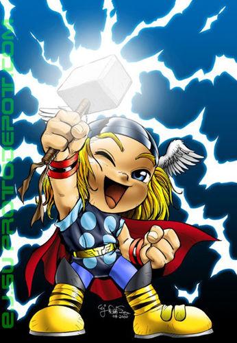 Part 14 / 10 BftP__Chibi_Thor_by_EJ_Su