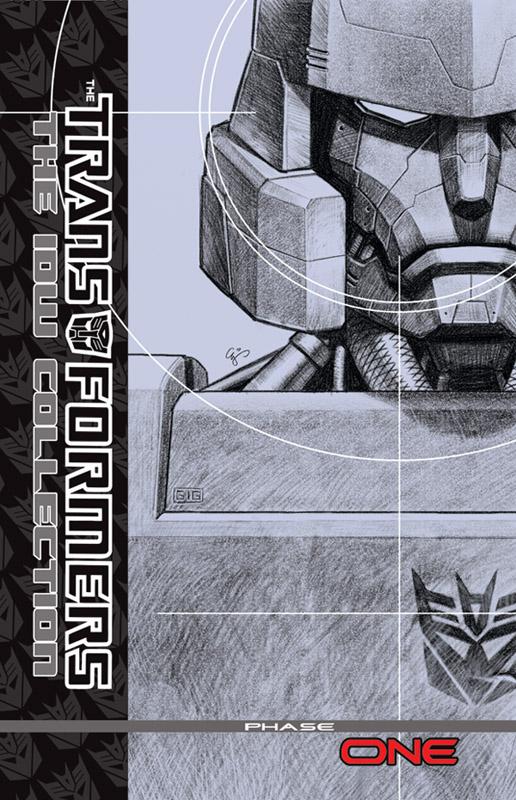 IDW Hardcover Vol.1 by EJ-Su