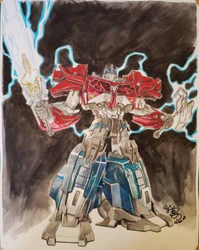Beast Hunter Prime
