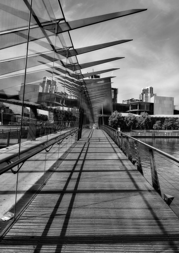 bridge by mishuf