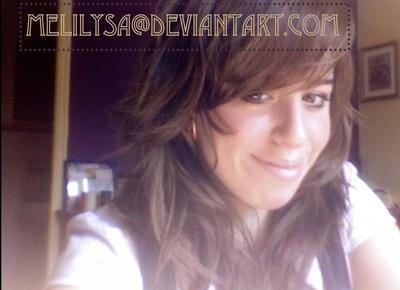 Melilysa's Profile Picture