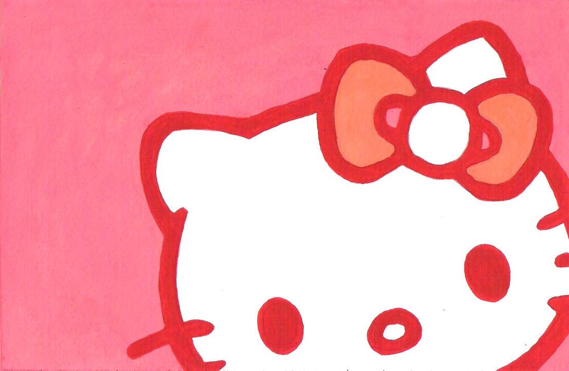 Hello Kitty Wedding Gift: A Hello Kitty Wedding Gift By Mkolson On DeviantArt