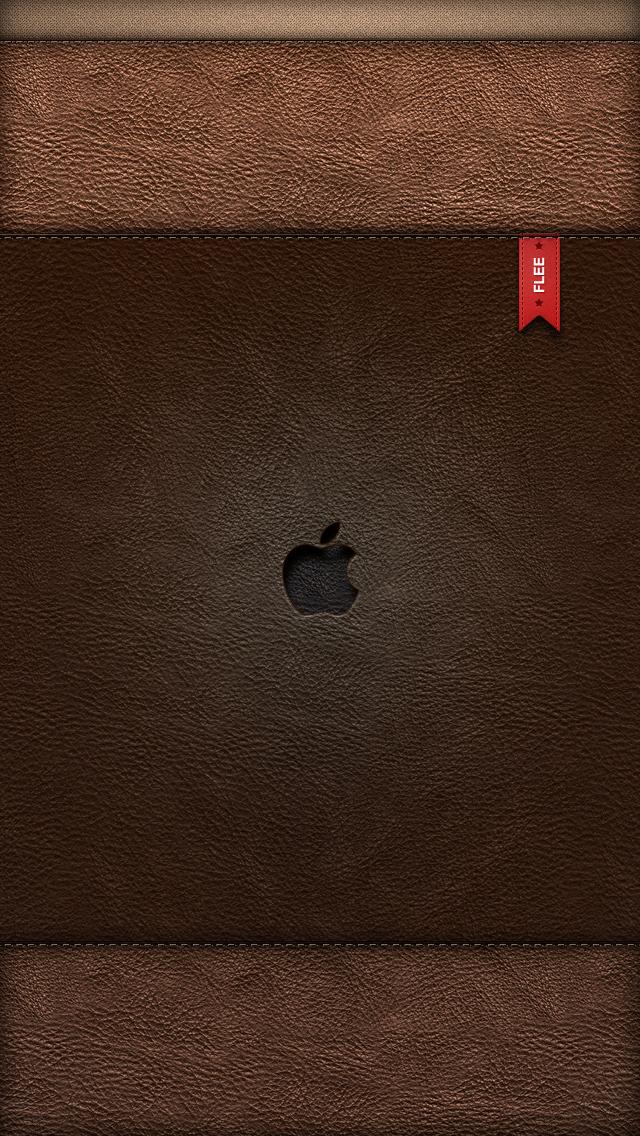 iPhone 5 lock screen by steelhar on DeviantArt