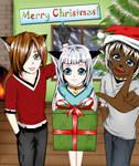.:Merry Christmas:.